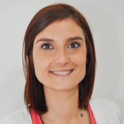 Lourdes Ramírez, asesora comercial MundoSeguros