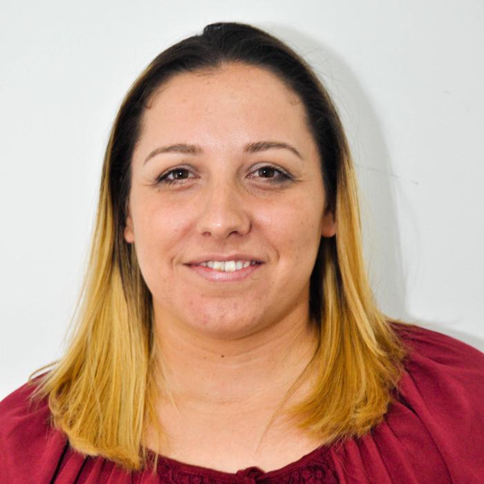 Esperanza Martín agente de seguros Sevilla