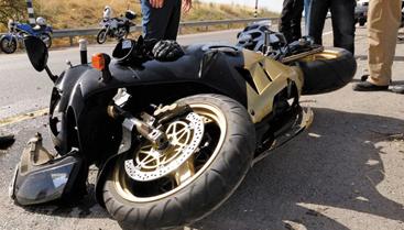 Motos seguro de accidentes