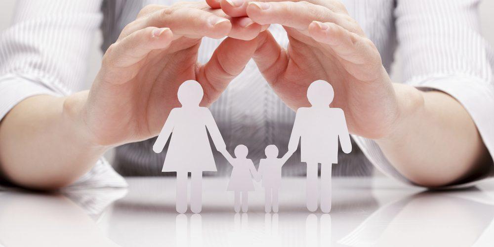 La familia es un valor social y necesita protección