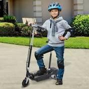 seguro patinete eléctrico